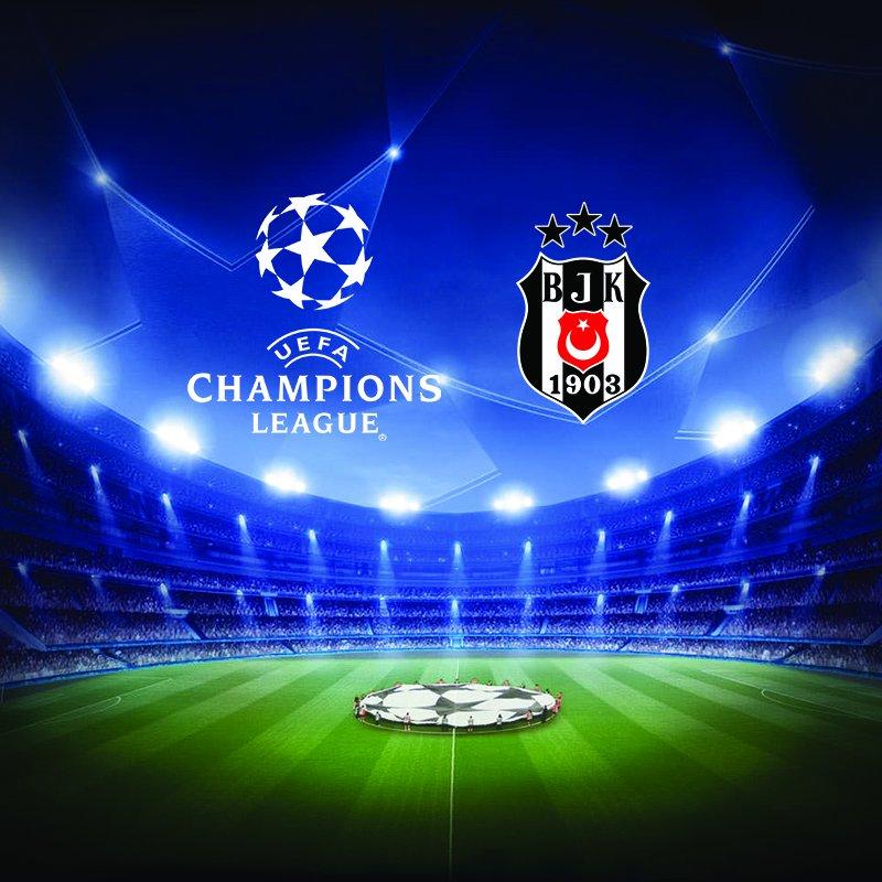 #Beşiktaş back in UEFA Champions League next season.   #ChampionsBeşiktaş @ChampionsLeague<br>http://pic.twitter.com/D9SNTWkwQz