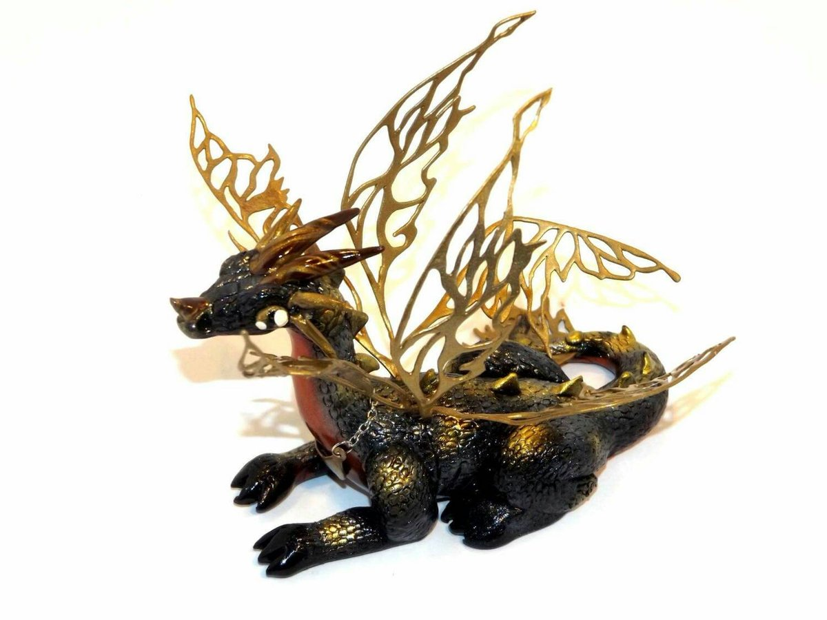 You pick the size of your #dragon, we #surprise you with the rest  https://www. etsy.com/listing/452046 208/clay-dragon-with-metal-wings-dragon?ref=shop_home_feat_3 &nbsp; …  #fantasy #etsychaching <br>http://pic.twitter.com/gic3vdoVud