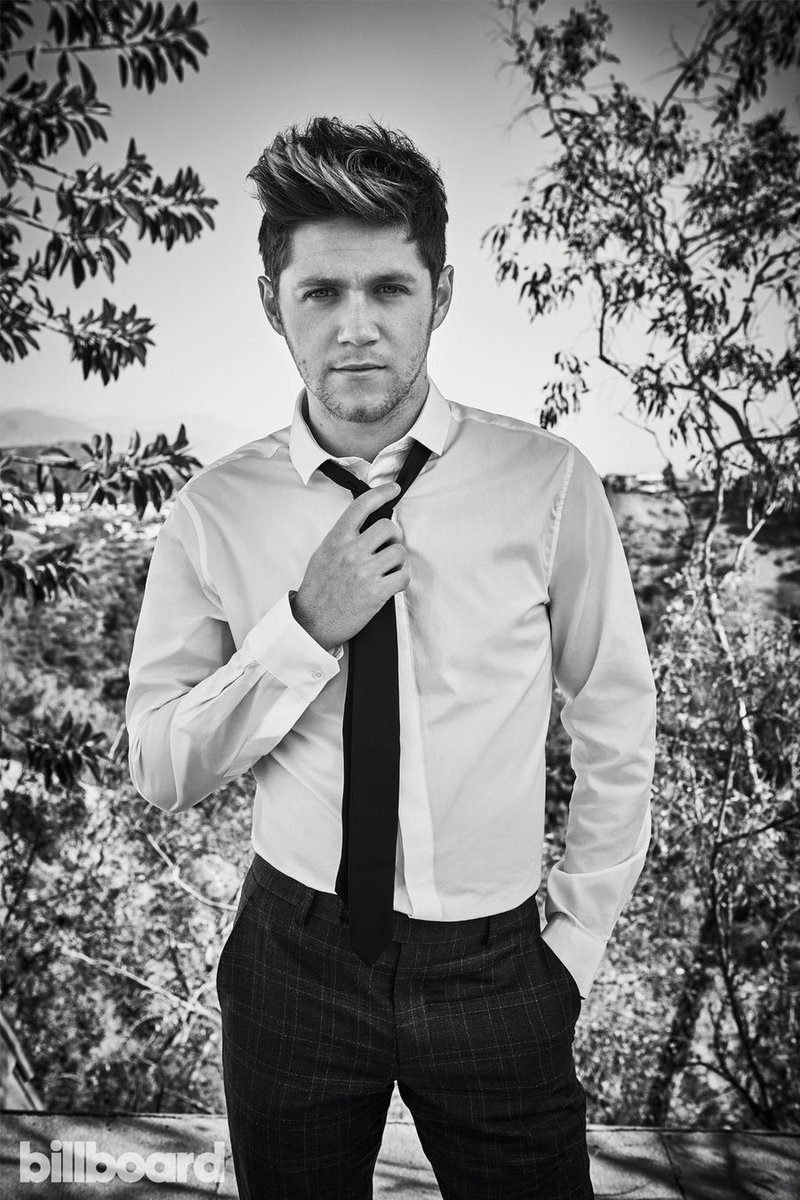 Check out these photos from @NiallOfficial's Billboard cover shoot #Ni...