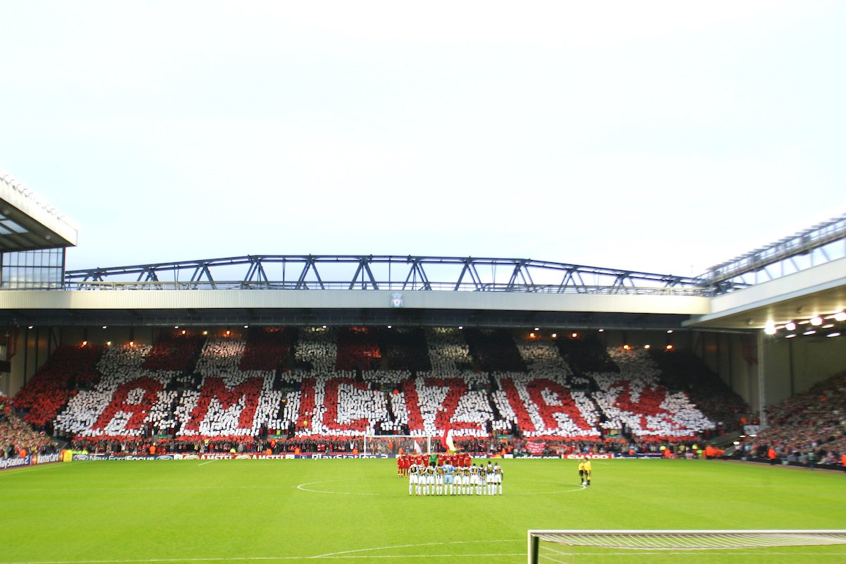 Remembering the 39 fans who lost their lives at Heysel Stadium 32 year...