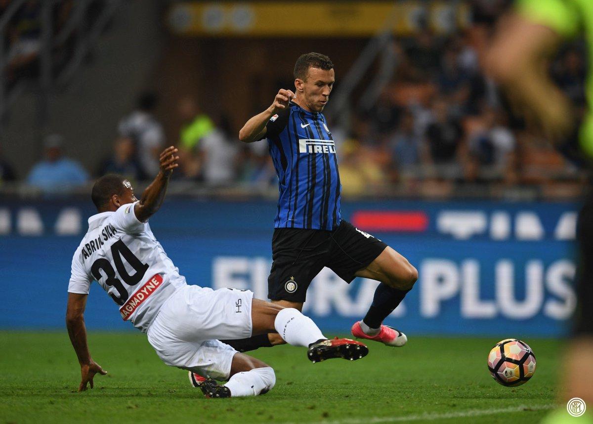 إنتر يختتم مبارياته في الدوري الإيطالي بفوز ساحق على أودينيزي