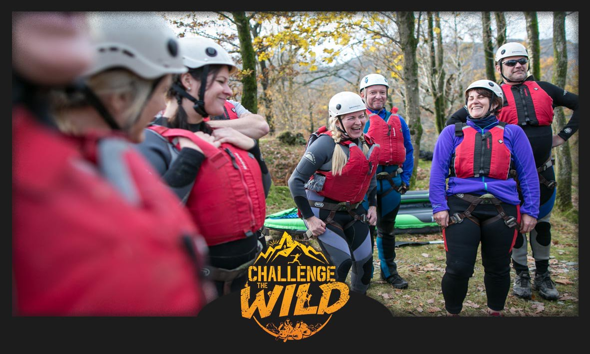 It&#39;s the perfect away day for companies &gt;&gt;&gt;  http:// bit.ly/CTWCompany  &nbsp;   #TeamBuilding #Charity #Outdoors #Adventure<br>http://pic.twitter.com/kzTYD7Indy