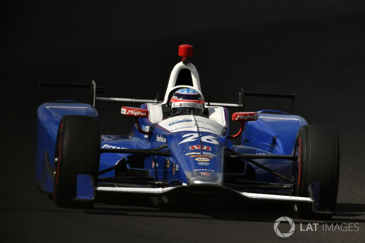 TAKUMA SATO WINS THE 101st RUNNING OF THE INDY 500!  Live reaction: ht...