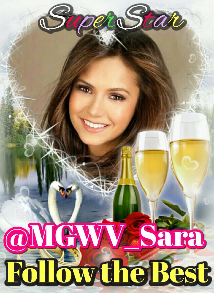 #Follow4Follow  @MGWV_Sara  #SuperStar   I recommend follow-up to her <br>http://pic.twitter.com/kNufgyvdW9
