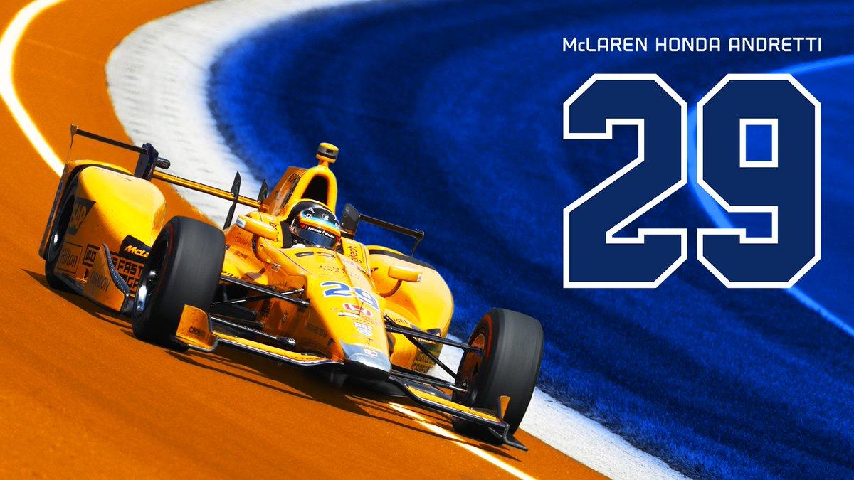 Miglia Indianapolis, trionfa Sato. Alonso ancora tradito dal motore