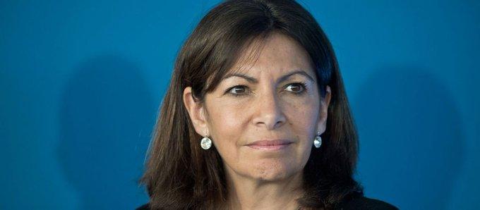 🇫🇷 #Paris Anne Hidalgo demande l'interdiction d'un festival «interdit aux blancs». https://t.co/q2XPUizUrR