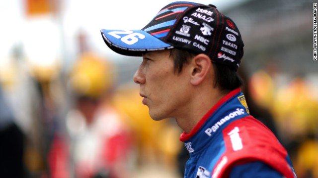 Takuma Sato wins the Indianapolis 500 https://t.co/XSp9r8sJCn https://...