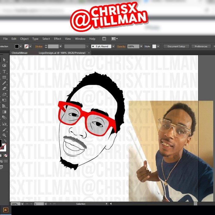 New Logo Design almost done #DigitalMarketing #SMM #Mpgvip #Defstar5 #Marketing #Makeyourownlane #Growthhacking #GraphicDesign #Mixtape #Art<br>http://pic.twitter.com/mApbi44Qck