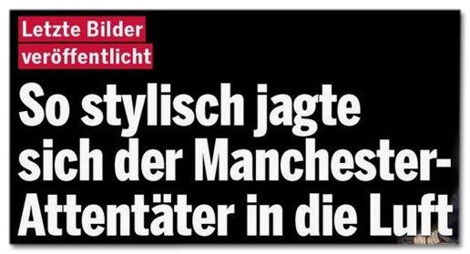Bei @Oe24at wird der #Manchester-Attentäter zur Style-Ikone: https://t.co/pTkZVZoDed