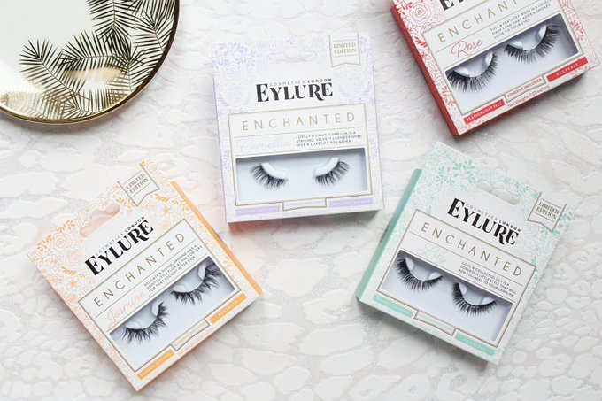 Eylure Enchanted Collection