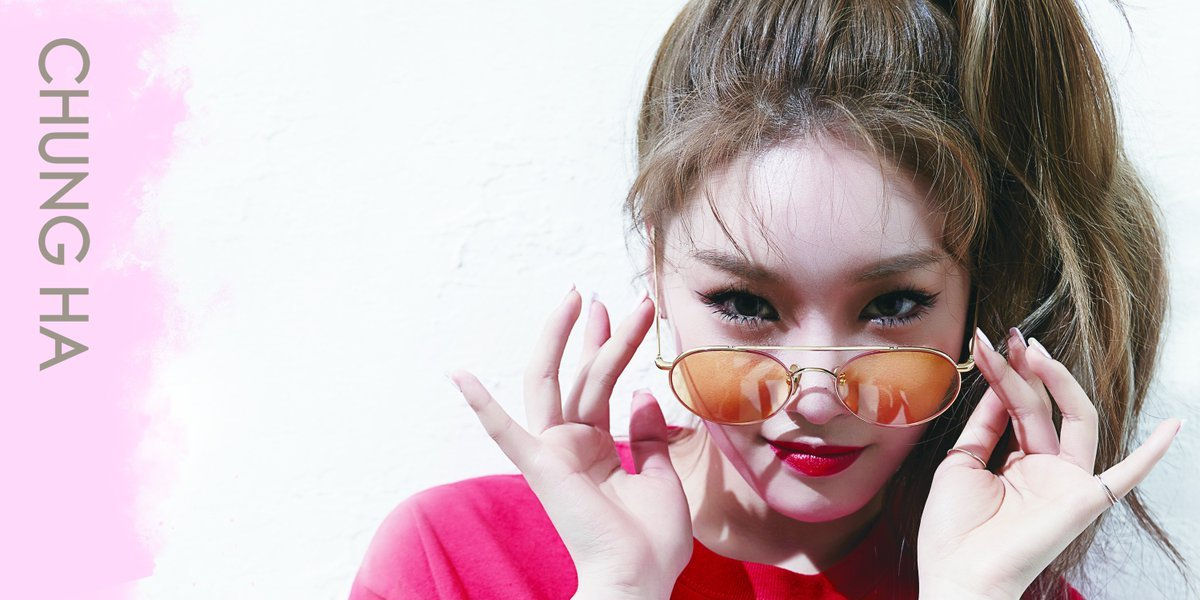 Kim Chung Ha\'s first teaser image released + new Instagram account opened!