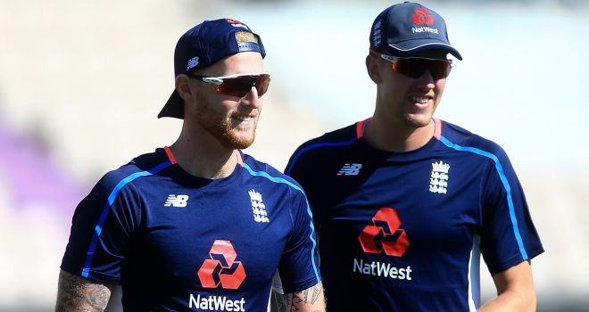 England will rest Ben Stokes, Chris Woakes and Moeen Ali for Monday's...
