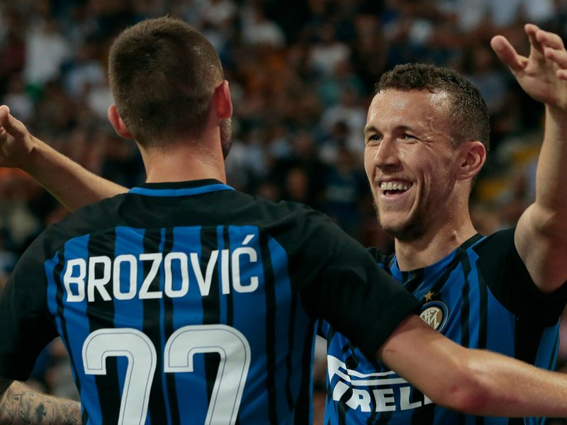 Video: Inter Milan vs Udinese