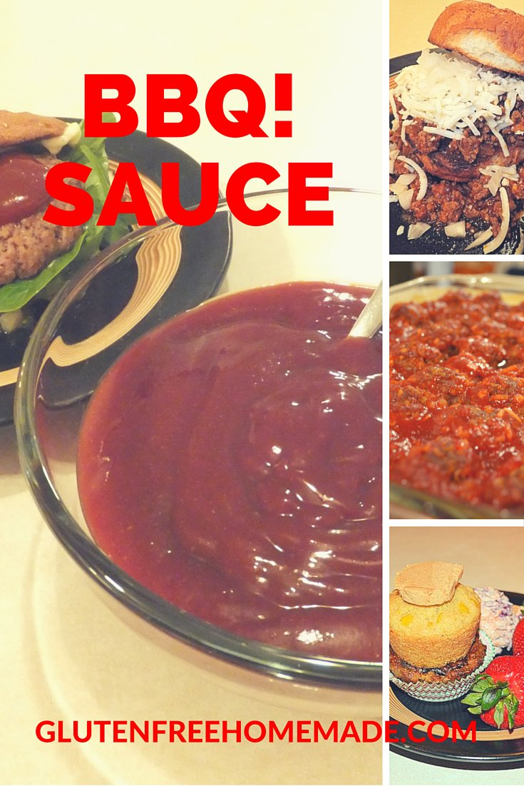 #GlutenFree Texas style #BBQ saucethick &amp; bold #GlutenFreeHomemade #barbecue  #grilling   http:// goo.gl/Dj8gme  &nbsp;  <br>http://pic.twitter.com/jwBW5XNcij