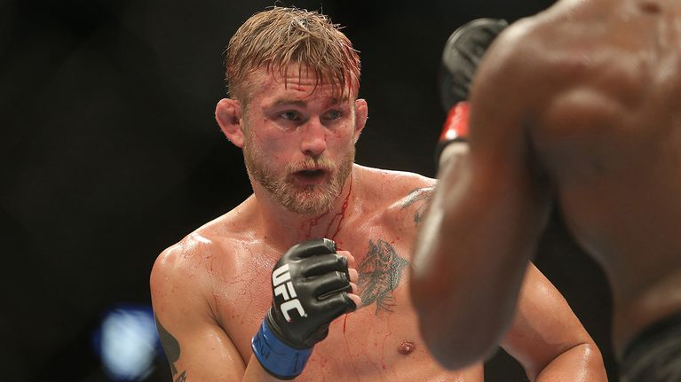 Alexander Gustafsson rips Jon Jones following win: 'He's not a champio...