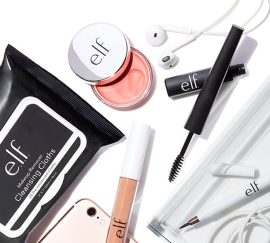 Here's How You Can Get a FREE 5-Piece Set From E.l.f.