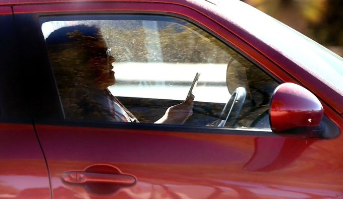 Pima County hands-free cellphone law goes into effect June 1 https://t.co/5TM2apJMka