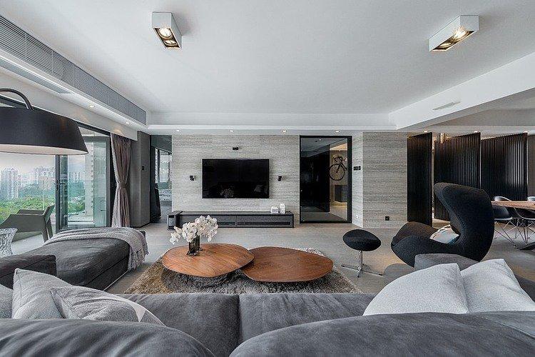 Tai Wai Home by COMODO Interior &amp; Furniture Design |  http://www. homeadore.com/2014/06/18/tai -wai-home-by-comodo-interior-furniture-design/ &nbsp; …  Please RT #architecture #interiordesign <br>http://pic.twitter.com/R7oMVEYQEy