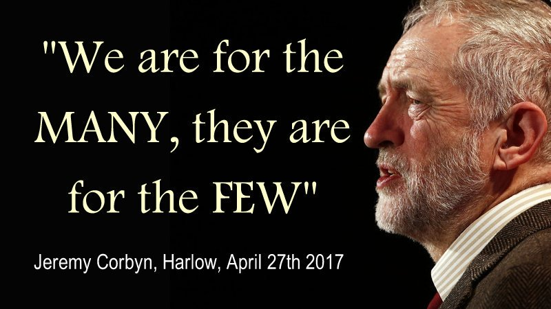 Why&#39;s #JeremyCorbyn #feared by #establishment &amp; #MSM ? 4 30+ years #JC4PM hasn&#39;t kept quite about things which matter! #Life &amp; #Love <br>http://pic.twitter.com/xb4t0vqBsH