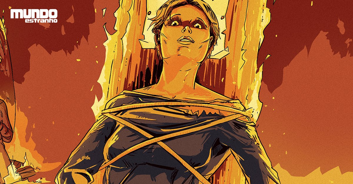 #BombouNaME Quem foi Joana D'Arc? https://t.co/Nfqb4qKmw1