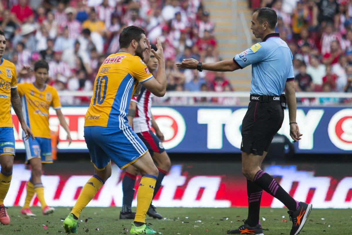 Las razones por las que Chivas es un grande y Tigres NO 0