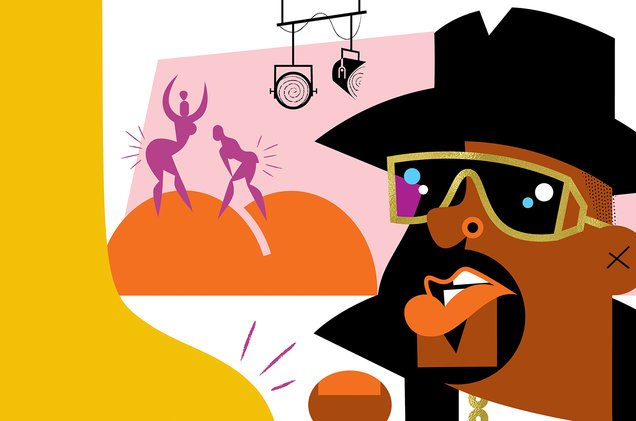 Sir Mix-A-Lot talks on 'Baby Got Back,' the song of the summer 25 year...