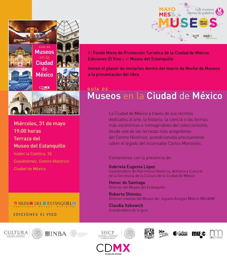 CulturaCDMX photo