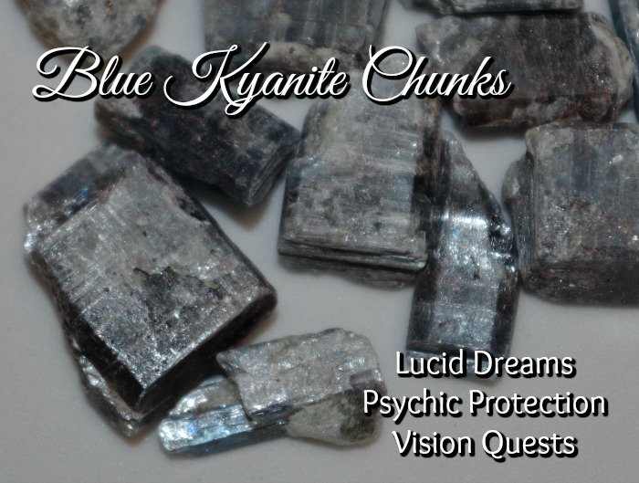 Blue Kyanite for lucid dreaming &amp; vision quests at Crystal Vibrations on #Etsy #crystals  http:// tinyurl.com/z7r3obr  &nbsp;  <br>http://pic.twitter.com/wUZsjMepBs