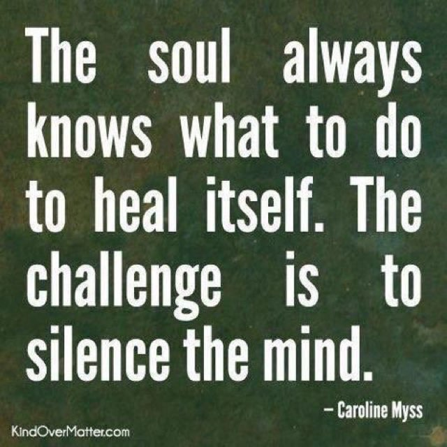 Listen to that inner voice, It's always right.  #Believe #Faith  #Mond...