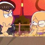 【放送時間変更のお知らせ】テレビ東京にて再放送中のTVアニメ「おそ松さん」第1期シリーズにつきまして…