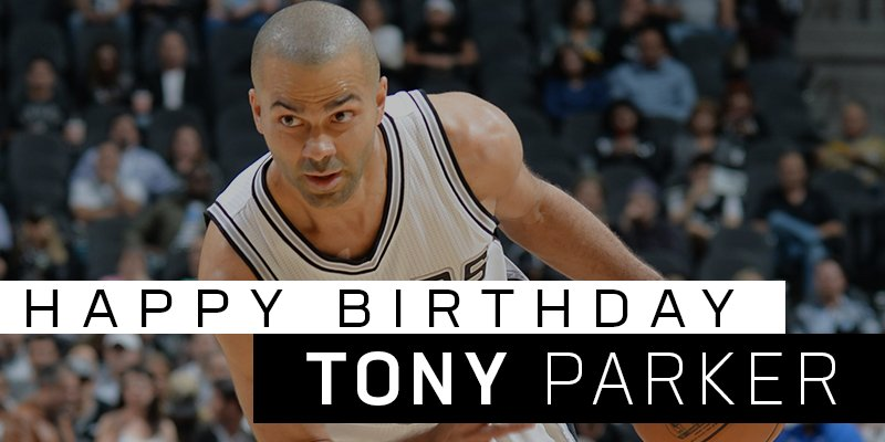 Happy Birthday TP!