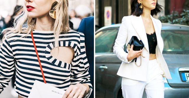 The Summer Items You Can't Wear in Most Fashion Offices