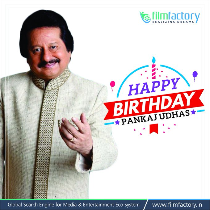 Pankaj Udhas  IMAGES, GIF, ANIMATED GIF, WALLPAPER, STICKER FOR WHATSAPP & FACEBOOK