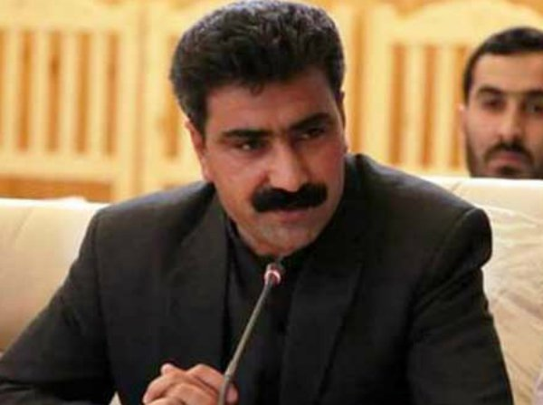 Former head of Herat's Provincial Council Kamran Alizayee sentenced to 8 months prison by ACJC Appeal Court Kabul over missuse of authority