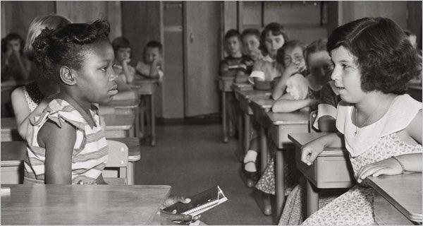 segregated schools before 1954 - 600×320