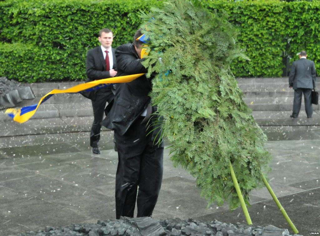 """""""Украина и в дальнейшем будет чувствовать поддержку"""", - Порошенко в Страсбурге провел переговоры с руководством Европейской народной партии - Цензор.НЕТ 4938"""