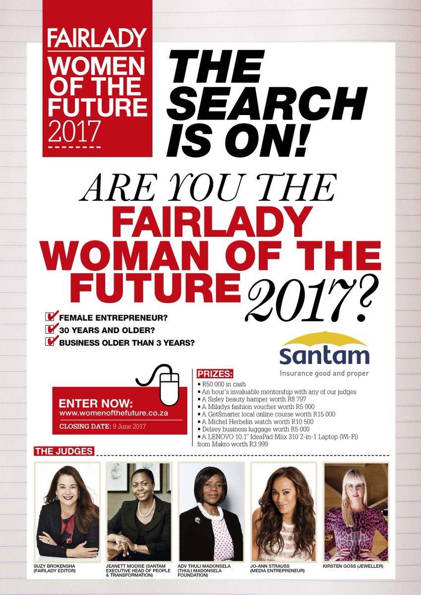 859cd9355034 Fairlady Magazine on Twitter