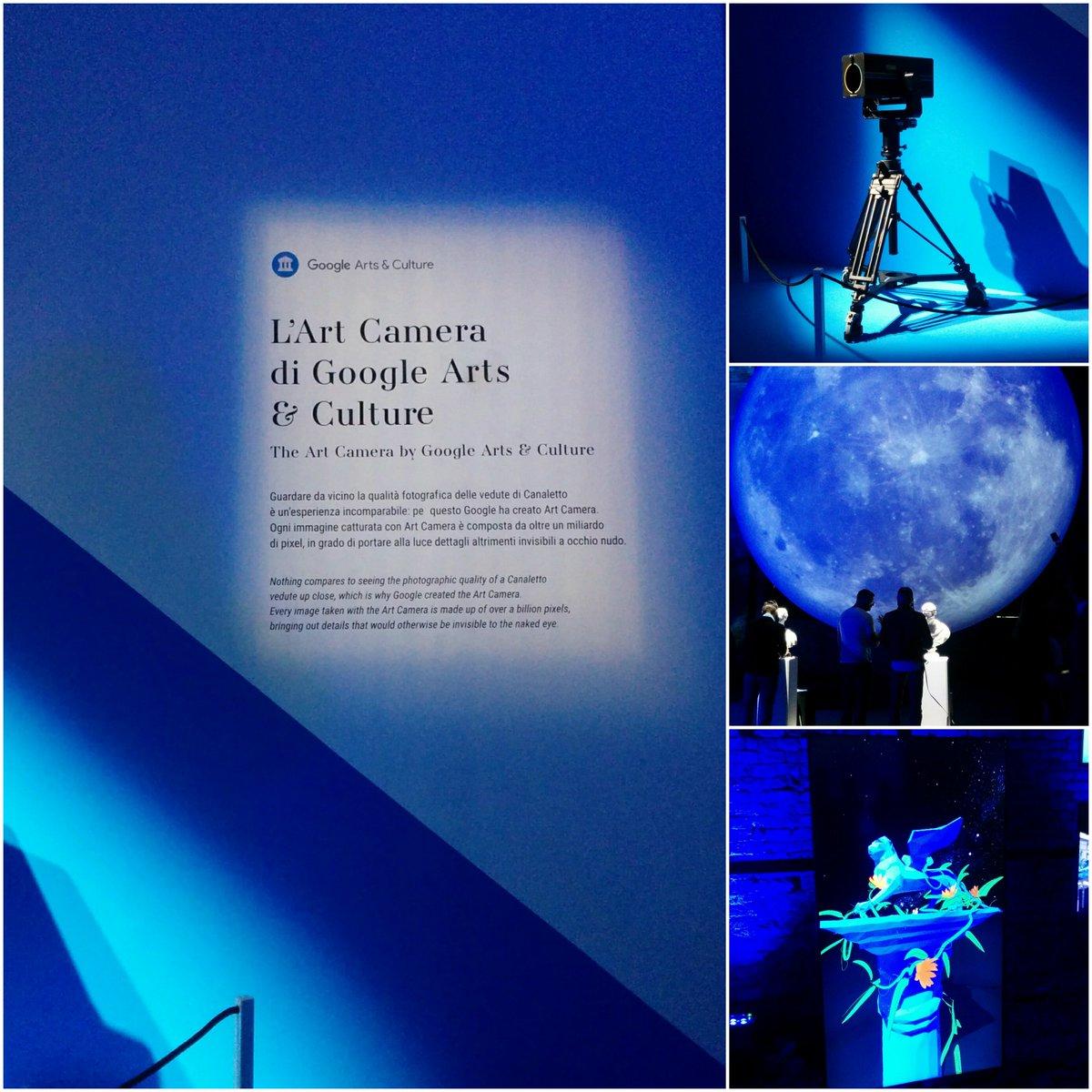 Google Art Project Camera