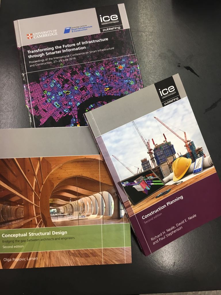 Ice Publishing On Twitter Worthy Companion For Civil Engineers Refreshingly Non Technical We Love Book Reviews Https T Co Wnw4e46voz Https T Co An4n6n1v6w