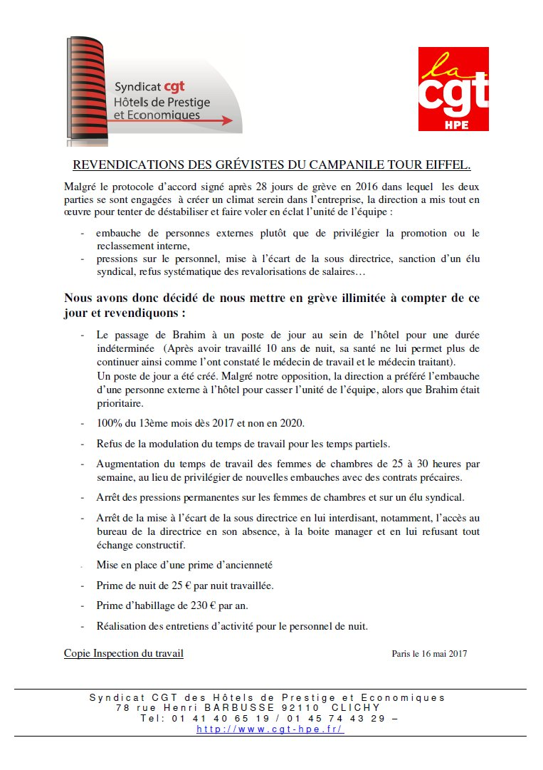Cgt Commerceservices On Twitter Greve Illimitee Au