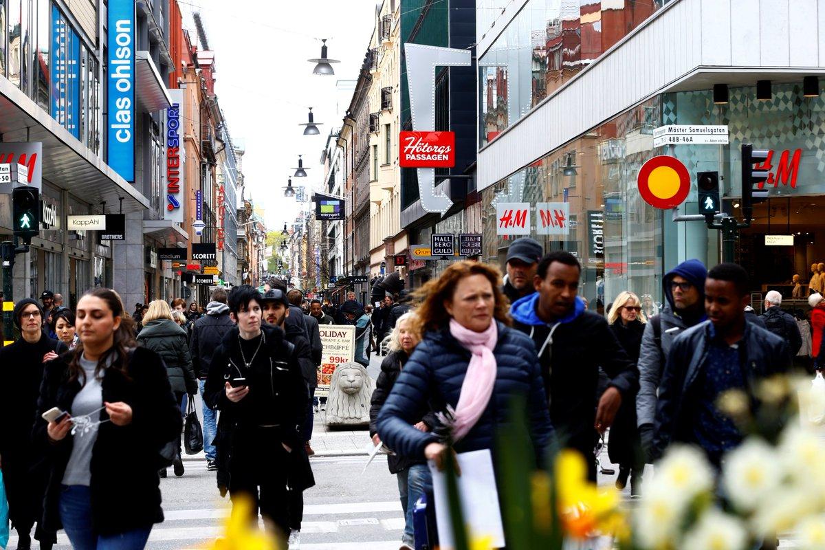 İsveç, mesaiye seks molasını reddetti 78