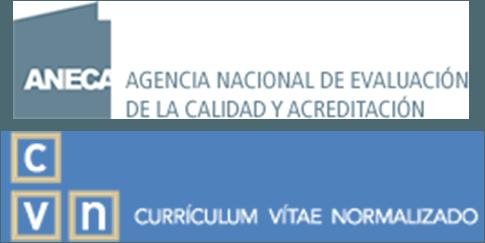 Marisa Maquedano On Twitter Servicios Aneca Fecyt Cvn Https T