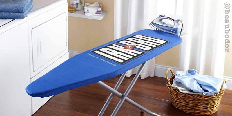 buy the right and best rated ironing board