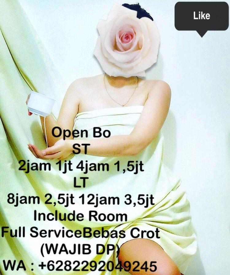 Dp On Twitter Avail Open Bo Jakarta Bandung Tangerang Bekasi