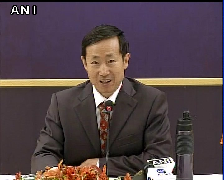 It was proposed and she was invited; we still look forward to her visit to China in coming months or later: Counsul General of China on WB CM