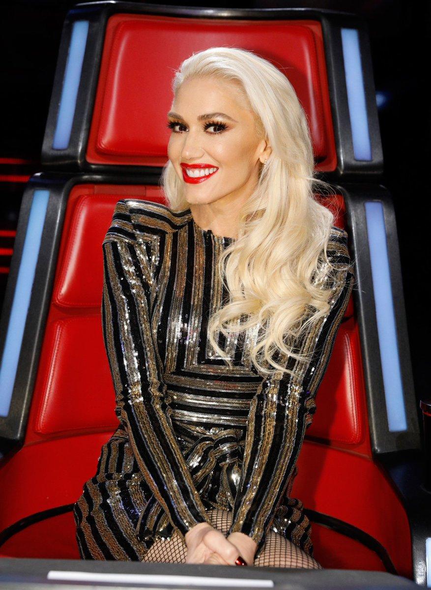 Gwen Stefani (@gwenste... Gwen Stefani