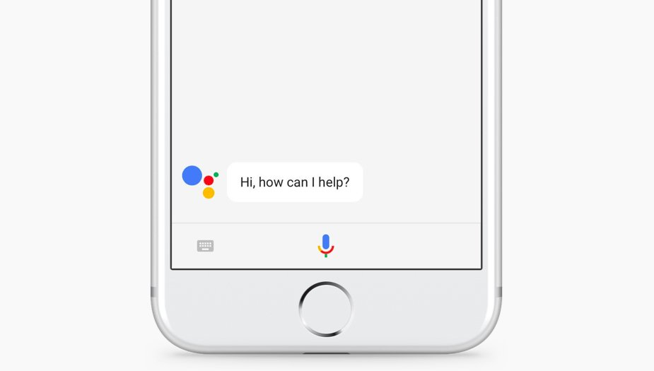 Starting today, we're bringing the #GoogleAssistant to iPhones. Whether at home or on the go, your Assistant is here to help. #io17 https://t.co/a6T20HwnU9