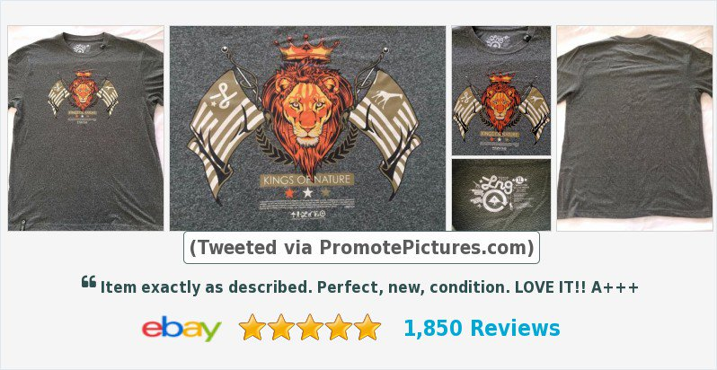#LRG XL Premium Graphic #Tshirt Kings Of Nature #Lion Gray Lifted Research Group | eBay #lrg #graphictee   http://www. ebay.com/itm/-/25290752 4287 &nbsp; … ?<br>http://pic.twitter.com/jG8F9hmaW1