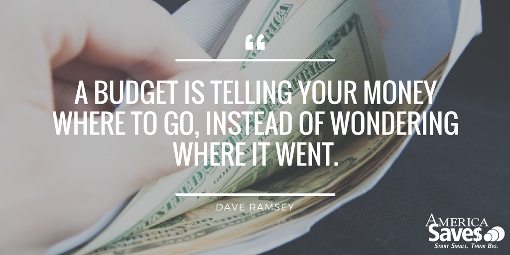 Know where your money is going. Let @AmericaSaves help: https://t.co/wuoYJbmihY #WednesdayWisdom https://t.co/rsD7S1Snw5