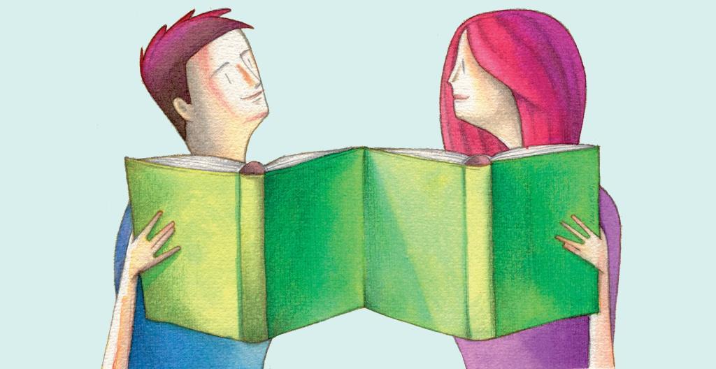 Fiera del libro per ragazzi di Bologna, Educare alla Literacy